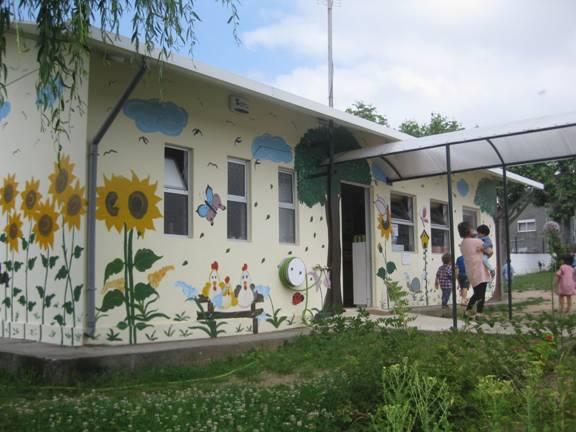 Foto da escola